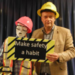 Gordon Richardson Owner of Priority First Aid Training