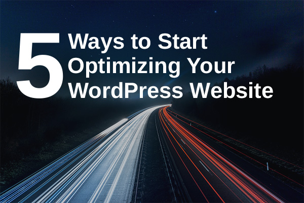 wordpress optimization, 6 ways to optimize your wordpress website thumbnail