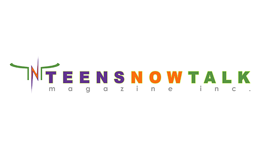 Teens Now Talk